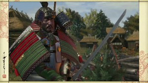 Total War Shogun 2 - Rise of the Samurai (DLC)