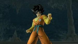 Dragon Ball Z Ultimate Tenkaichi - Hero Mode