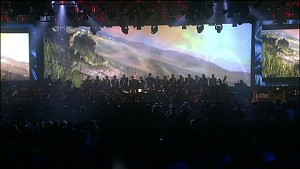 Blizzcon 2011 - Vorschau von Blizzard