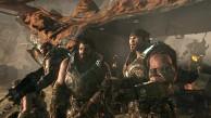 Gears of War 3 - Trailer (Staub zu Staub)