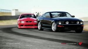 Forza Motorsport 4 - Trailer (Infineon Raceway)