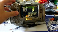 Smartphone zu Pip-Boy aus Fallout umgebaut