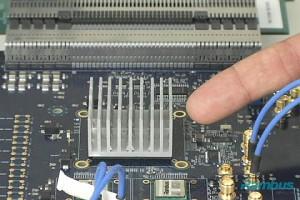 Rambus zeigt XDR2-Speicher im Betrieb