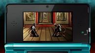 Shinobi für Nintendo 3DS - Trailer (Gameplay)