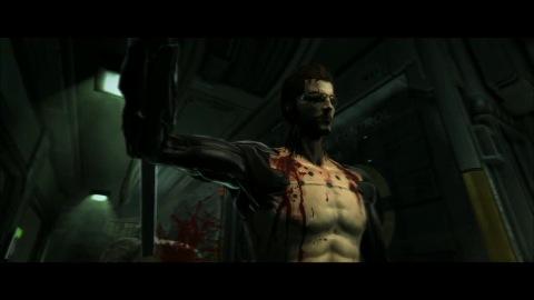 Deus Ex Human Revolution - Teaser (DLC)