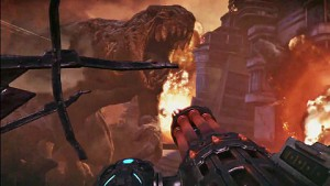 Bulletstorm - Gameplay-Trailer