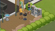 The Sims Social auf Facebook - Trailer