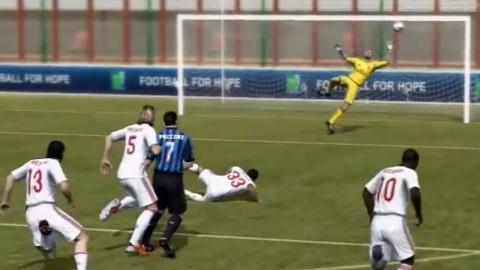 Fifa 12 - Tutorial (EA Sports Football Club)