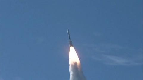 Nasa - Grail startet zur Mondexpedition