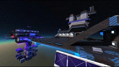 Xonotic - Trailer (Design)
