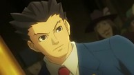 Professor Layton vs. Ace Attorney - Trailer
