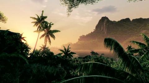 Crysis 1 für Konsolen - Trailer (Debut)