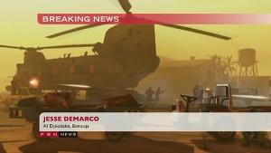 Warco - Spieler als Kriegsfotografen - Trailer