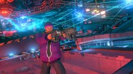 Saints Row The Third - Trailer (Tron-Hommage)