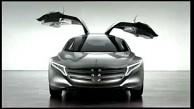 Mercedes Benz - Forschungsfahrzeug F125
