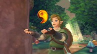 Zelda Skyward Sword - Gameplay (Upgrades)