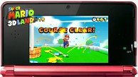 Super Mario 3D Land - Trailer (TGS 2011)