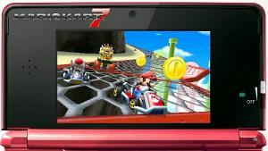 Mario Kart 7 - Trailer (TGS 2011)