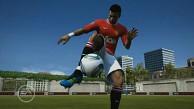 Fifa 12 - Trailer (Ballkunststücke)
