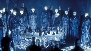 Dark City - Kinotrailer