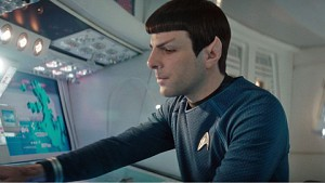 Star Trek (2009) - Kinotrailer (deutsch)