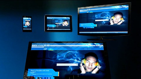 Intel - Ultrabook - Herstellervideo