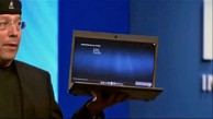 Intel - Ultrabook auf dem IDF 2011