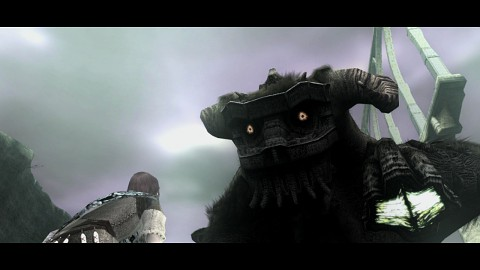 Ico und Shadow of the Colossus HD - Trailer