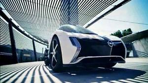 Elektrotandem RAK e von Opel - Herstellervideo