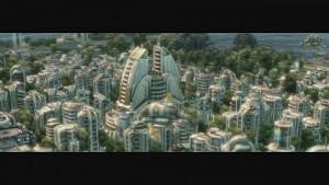 Anno 2070 - Walkthrough (Gameplay)