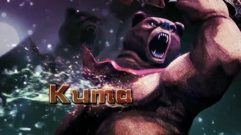 Street Fighter X Tekken - Trailer (Pandora)