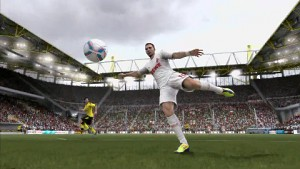 Fifa 12 - Trailer (Gameplay)