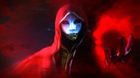 Ninja Gaiden 3 - Trailer (TGS 2011)