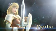 Soul Calibur 5 - Trailer (Gameplay, TGS 2011)