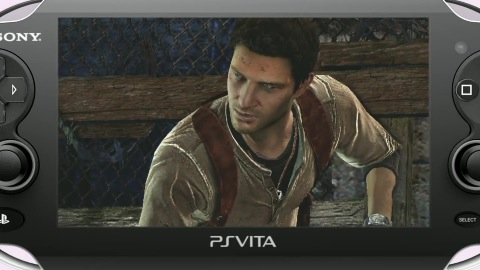 Uncharted Golden Abyss - 11 Min. Gameplay-Demo