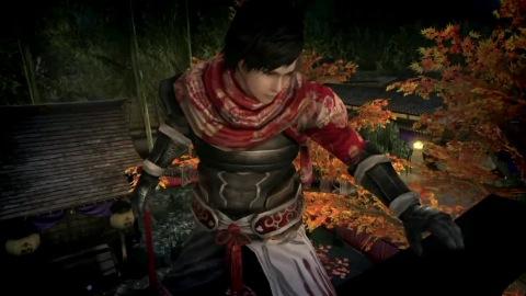 Shinobido 2 Tales of the Ninja (Playstation Vita)