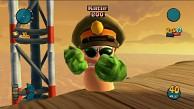 Worms Ultimate Mayhem - Trailer (Gameplay)