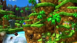 Sonic Generations - Trailer (Mega-Drive-Ära)