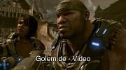 Gears of War 3 - Gameplay