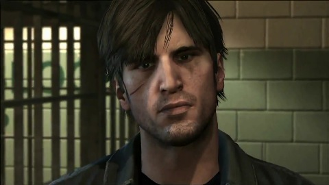 Silent Hill Downpour - Trailer (TGS 2011)