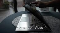 Asus Ultrabook UX 31 - Hands on