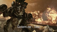 Gears of War 3 - Test der Solokampagne