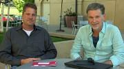 Netflix-Chef Hastings über Qwikster und VoD