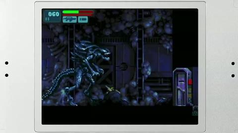 Aliens Infestation - Trailer (Gameplay)