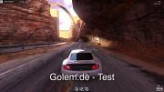 Trackmania 2 Canyon - Test