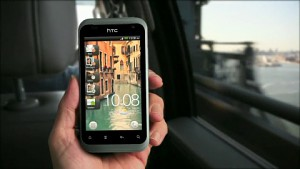 HTC Rhyme - First Look - Herstellervideo