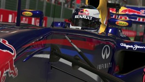 F1 2011 - Trailer (Launch)