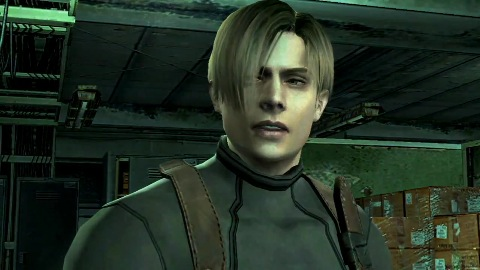 Resident Evil 4 HD - Trailer (Launch)