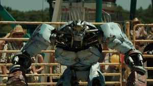 Real Steel - Kinotrailer