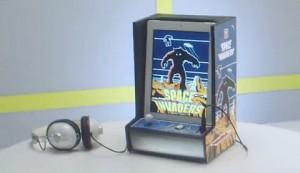 Invadercade - Arcade für das iPad